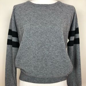 Brandy Melville Womens Varsity Sweater S/M